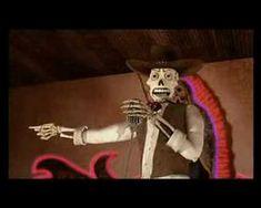 Hasta la muerte - corto de animación nominado (2007) a los Goyas, de Juan Pérez-Fajardo