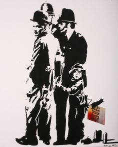 Blek LE Rat - Street Artist. #bleklerat http://www.widewalls.ch/artist/blek-le-rat/
