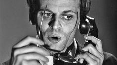 "Klaus Kinski ""The Dead Eyes of London"" 1960"