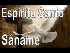 Música Católica de Liberación y Sanación 2 Youtube, Animals, Truths, Frases, Holy Spirit, Romans, Songs, Dios, Animales