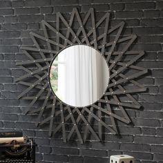 The Brunel Industrial Mirror