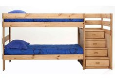 kids furniture bunk beds with stairs