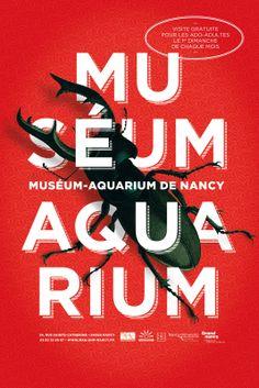 MUSEUM AQUARIUM DE NANCY