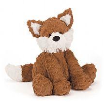 Fuddlewuddle Fox Cub