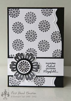 Stampin' UP! Mixed Bunch Perfekte Pärchen by First Hand Emotion