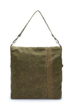 Finley Convertible Bag - 'Laser'