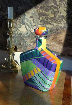 Upcycled-bottle | Flickr - Photo Sharing!