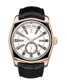 La montre Monegasque Automatic de Roger Dubuis http://www.vogue.fr/vogue-hommes/montres/diaporama/les-belles-montres-homme-du-sihh-2015/18878/carrousel#la-montre-monegasque-automatic-de-roger-dubuis
