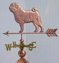 If I ever have a house and am in need of a vane, this will be it.