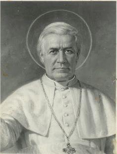 """Spe Deus: São Pio X (1835-1914) - """"restaurar as coisas em Cristo"""""""