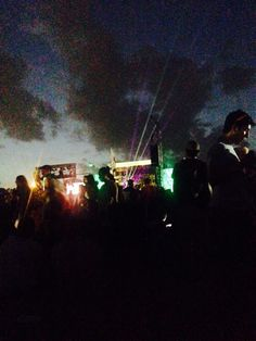Acl nights