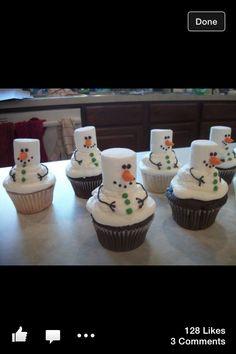 28 Adorables idées de gâteries pour Noël!                                                                                                                                                                                 Plus