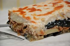 Cooking Recipes, Pasta, Ethnic Recipes, Desserts, Food, Gastronomia, Potato Recipes, Beef, Tailgate Desserts