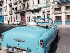 streetdrive und streetlife in Havanna Cuba, Vehicles, Autos, Car, Vehicle, Tools