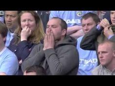 ▶ Manchester City Wins the Premier League Title - YouTube