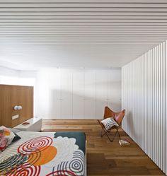 Marzua: Una casa sencilla, sí, pero con mucho estilo