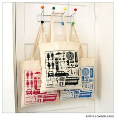London Bag!