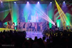 TELADAN - SMAN 3 Jakarta #GSFR2013