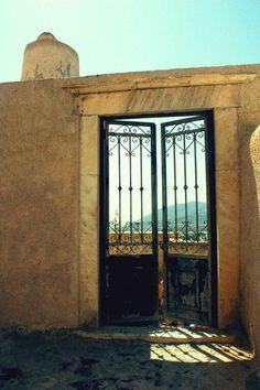 Gates of Greece 8x12 Print by aroundin80frames @sunsan #photography #Santorini #Greece #art