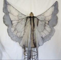 Elf Kostüm, Fairy Clothes, Midsummer Nights Dream, Wow Art, Fairy Wings, Vintage Scarf, Firebird, Larp, Faeries