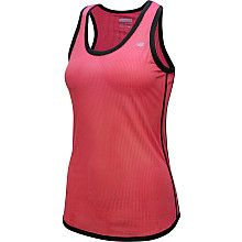 NEW BALANCE Women's Fun Run Tank - SportsAuthority.com