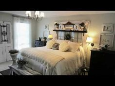 Shabby Chic - A Romantic Style for Your Home Decoration | How To Build A House