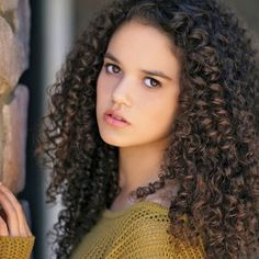 Madison pettis as Tianna Jones; Indy's oldest child with one of his Baby Mommas, Human and 14.