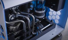 Hex Gear | Premium PC chassis
