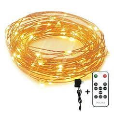 Led String Lights Dimmable Copper Wire Starry Light, 33ft... https://smile.amazon.com/dp/B01FFITH3M/ref=cm_sw_r_pi_dp_x_cnyayb5ZHNQ2W