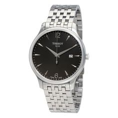Tissot Tradition Men's Watch T0636101106700 - Tradition - T-Classic - Tissot - Watches  - Jomashop