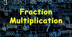 Many teachers do not place enough emphasis on conceptual understanding of fraction multiplication, which is very important for interpreting word problems.