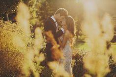 {Bridal portraits | Danelle Bohane.}