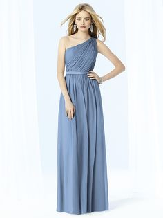 After Six Bridesmaids Style 6706 http://www.dessy.com/dresses/bridesmaid/6706/?color=larkspur&colorid=1014#.VKYKVSu3uSp