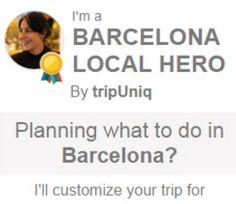 Ti organizzo un bel viaggetto ad hoc, contattami! - Amarcord Barcellona