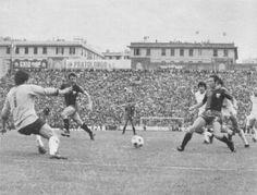 Genoa-Roma 2-2 - 1977