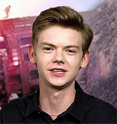 51)If you don't look like Thomas Brodie-Sangster, I probably don't like you