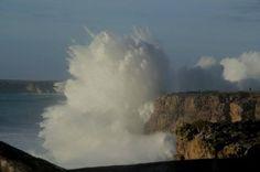 Agitação Marítima - 2014 - Geografia 7