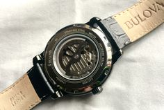 BULOVA Automatic 21 Jewels Men's Watch. Sport Watches, Watches For Men, Bulova, Casio Watch, Jewels, Accessories, Men's Watches, Jewerly, Gemstones