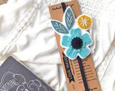 Bookmark marcador único regalo de lector mejor regalo