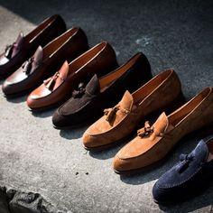 http://chicerman.com  patinepl:  Yanko Loafers (patine.pl) #yanko #yankoshoes #yankostyle #yankolover #yankolovers #shoes #shoe #shoestagram #shoeporn #shoelover #saphir #shoecare #fashion #fashionlover #instafashion #menswear #style #styleformen #gentleman #gentlemen #classy #classic #classicshoes #patineshoes #patinepl #buty #schuhe #mnswr #shoesoftheday #loafers  #menshoes