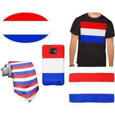 """Dutch Flag Gifts!"" by dww25921 on Polyvore  http://www.zazzle.com/flagsbydww25921*  #flag #national #zazzle"