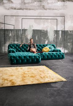 The worldwide leading label of design furniture - Made in Germany. Create your own furniture - Home decoration, design furniture and design sofas from Bretz!