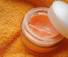 Natural Turmeric Skin Brightener. This helps eliminate acne spots, correct uneven skin tone, and can even get rid of acne! Mix: 1 tbsp organic lemon juice 1 tbsp of raw and organic honey 1/4 tsp organic turmeric Directions: Apply the paste to the face. Leave on the face for 10 to 15 minutes. Rinse with warm water. Moisturize your skin as usual, use coconut oil for best results. Use this mask once a week.