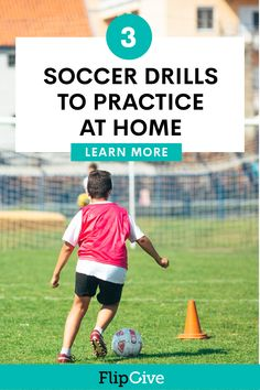 Looking to practice soccer drills at home? To truly take your soccer skills to the next level, training at home is the key. Sure, team practices are vital in improving communication and teamwork, but… Soccer Warm Up Drills, Soccer Dribbling Drills, Soccer Practice Drills, Soccer Warm Ups, Soccer Training Drills, Soccer Workouts, Soccer Coaching, Soccer Tips, Play Soccer