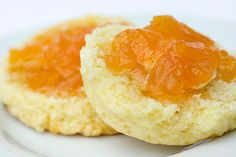 Peach Vanilla Jam--Shiloh made this recipe and put it on her blog.