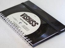 Schallplatte, Taschenkalender