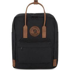 Fjallraven Kånken no.2 backpack (6.875 RUB) ❤ liked on Polyvore featuring bags, backpacks, fjallraven bag, fjallraven backpack, strap bag, heavy duty backpacks and backpack travel bag