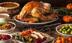 Need to know what you can make ahead of time for Thanksgiving?