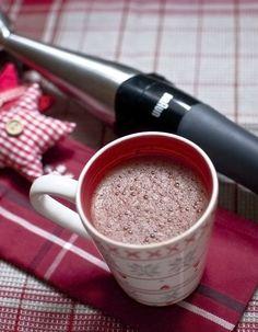 Nem lehet a forrócsoki titka a jó csokoládé, hiszen benne van a nevében is, hogy csokoládéból készül, akkor meg hol a titok?! Az, hogy ki milyen...