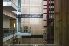 University of Brighton by Proctor & Matthews Architects Brighton, Interior Architecture, University, Architects, Interiors, Education, Design, Home Decor, Architecture Interior Design